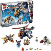 LEGO LSH 2020 5 Super Heroes ( 76144 )