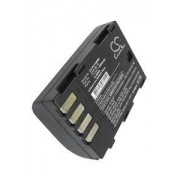 Panasonic Lumix DC-GH5 battery (2000 mAh)
