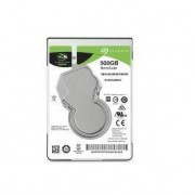 Seagate Guardian BarraCuda ST500LM030 - Hårddisk - 500 GB