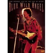 Jimi Hendrix - Blue Wild Angel (0886979413795) (1 DVD)