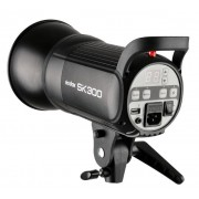 GODOX SK300 - FLASH PROFESSIONALE DA STUDIO - NG 58