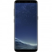 Samsung Galaxy S8 G950F 64GB Midnight Black - Negru - Second Hand