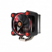 THERMALTAKE cooler Riing Silent 12 Pro red