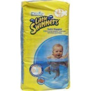 Huggies Little swimmers luiers 2-3 3-7 kg 12st