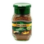 Cafea Jacobs Kronung Solubila 200g