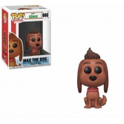 Funko POP! GRINCH MAX THE DOG