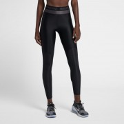 Tight de training taille mi-basse Nike Pro HyperCool pour Femme - Noir