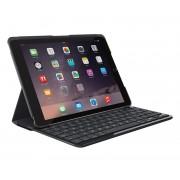 Logitech 920-008617 Bluetooth Black mobile device keyboard