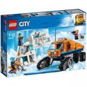 Конструктор Лего Сити - Арктическа шейна, LEGO City, 60194