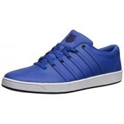 K-Swiss Court Pro II CMF Zapatillas para Hombre, Azul clásico/Blanco/Negro, 8 US