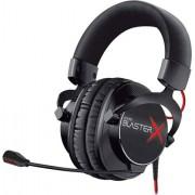 Sound BlasterX H7 - 7.1 Surround Pro Gaming Headset, A