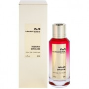 Mancera Indian Dream eau de parfum para mujer 60 ml