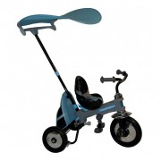 Italtrike Children Tricycle Azzurro Blue