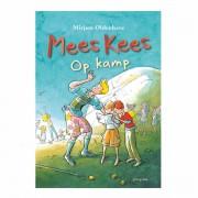 Zwijsen Boek Mees Kees Op Kamp