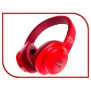 JBL E55BT Red JBLE55BTRED