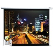 "SCREEN, Elite Screens Electric 90X Spectrum, 90"" (16:10), 193.0 x 120.7 cm, White (ELECTRIC90X)"