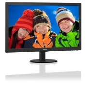 """Philips Monitor Philips 27"""" 273V5LHSB/00 VGA HDMI"""