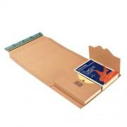 Kartonnen verzenddoos - Met plakband