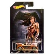 Jucarie Hot Wheels Batman V Superman Tantrum