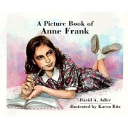 A Picture Book of Anne Frank, Paperback