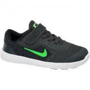Nike Zwarte Revolution 3 Nike maat 23
