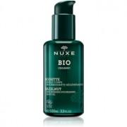 Nuxe Bio óleo corporal regenerador para pele seca 100 ml