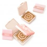 Himei ピンクオーラクッションファンデーションセット【QVC】40代・50代レディースファッション