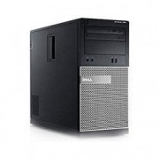 Sistem Tower I5 2400 DELL OPTIPLEX 390