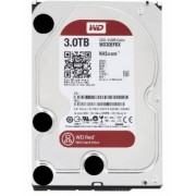 Western Digital Red (WD30EFRX) - 3.5 Zoll SATA3 - 3TB