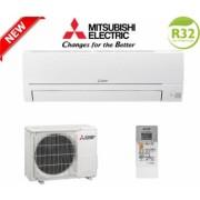 Aparat de aer conditionat MITSUBISHI MSZ-HR35VF+MUZ-HR35VF 12000 BTU clasa energetica