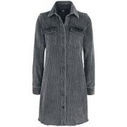 Black Premium by EMP Cowgirls Don't Cry Damen-Langarmhemd S, M, L, XL, XXL Damen
