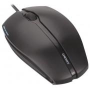 Cherry Mouse Ottico Simmetrico Nero USB Cablato , pulsanti 3, JM-0300-2