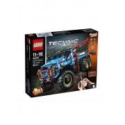 Lego Technic - Allrad-Abschleppwagen 42070
