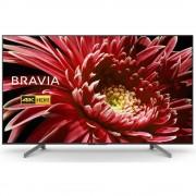 "Sony KD75XG8505BU 75"" LCD UHD 4K Smart Television - Black"