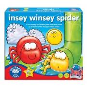 Joc educativ Cursa Paianjenilor INSEY WINSEY SPIDER