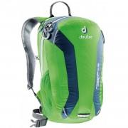 Deuter Horolezecký Batoh Deuter Speed Lite 15 Zeleno-Modrá