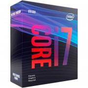 Procesador INTEL Core I7 9700F 4.7 GHz 8 Core 1151 BX80684I79700F