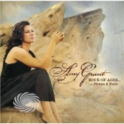 Video Delta Grant,Amy - Rock Of Ages...Hymns & Faith - CD