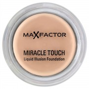 Max Factor Miracle Touch Liquid Illusion Foundation 55 Blushing Beige 11,5 g Foundation