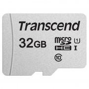 Cartão de Memória MicroSDHC Transcend 300S TS32GUSD300S - 32GB