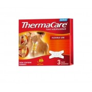 pfizer thermalcare fasce autoriscaldanti flexible use 6 fasce
