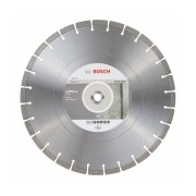 Bosch - Expert for Concrete - Disc diamantat de taiere segmentat, 400x20x3.2 mm, taiere uscata, calitate medie
