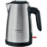Bosch TWK6A813 Electric Kettle(1.7 L, Silver)