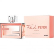 Fendi - fan di fendi blossom eau de toilette - 50 ml spray