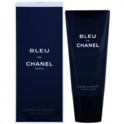 Chanel Bleu de Chanel crema de afeitar para hombre 100 ml