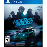 PS4 NEED FOR SPEED EU