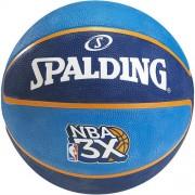 Spalding Basketball NBA 3x (Outdoor) - blau | 7
