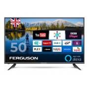 Ferguson Smart TV F50FVP 50 Inch Full HD LED TV w/ Alexa