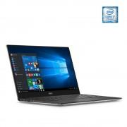 "Dell Laptop Dell XPS Intel Core i7 RAM 8GB SSD 256GB W10 13.3"" - Plata"