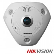 CAMERA SUPRAVEGHERE IP DOME HIKVISION DS-2CD6362F-IVS